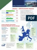 18 Clia Fact Sheet Europe