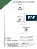 Telegraph System Diagram