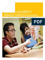 PEMASARAN_booklet - Foreign U Branch Campuses V1_2010