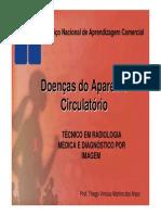 Aula 6 - Doenças Do Aparelho Circulatório