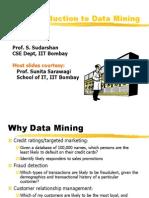 Datamining Intro IEP