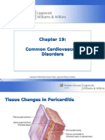 Common Cardiovascular Disorders