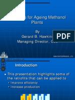 revampsforageingmethanolplants-130729075717-phpapp02