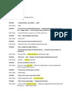 Transkrip Edit
