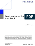 Reliability Handbook 101119