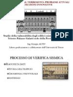 Presentazione Villa Manin