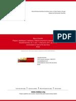 Pliegues, Despliegues y Repliegues. Didáctica Proyectual e Instrumentos de Ideación