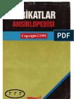 Tarikatlar Ansiklopedisi  - Ahmet Güner