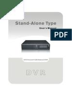 DVR ( CH 36296-EnglishManual