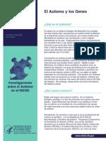 El Autismo y los Genes.pdf