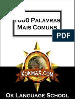 1000 palavras MAIS USADAS EM INGLES.doc