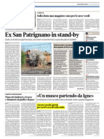 Messaggero Sacile 23.05.13