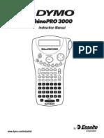 RhinoPRO_3000
