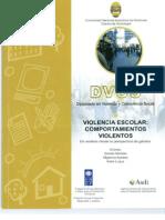Cuadernos de Investigacion Dvcs Escuela y Violencia