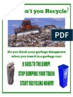 psa -recycle now