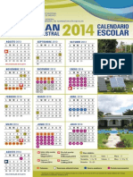 Calendar Iose Me Str Al 2014 Web