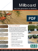 Millboard Decking Brochure