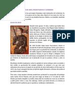 Juana de Arco, Mujer Piadosa y Guerrera