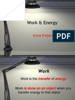 Work and Energy 1