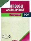 Astroloji Ansiklopedisi - M.Ali Bulut , Yaşar Sönmez