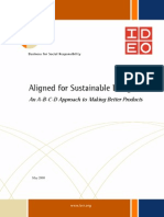 bsr sustainable design report 0508