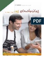 Recetas Económicas