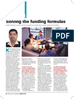 Solving Formulas for Funding - Kapil Khandelwal - EquNev Capital
