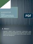 5. MATERI KAPASITOR