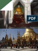 Yangon Burma 2014