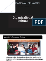 OB Culture Final