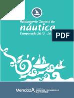Nautica 2012
