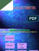 Mandos Electricos