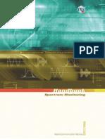 Spectrum Monitoring Handbook - Edition 2002