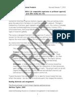 Syllabus - Equity Derivatives & Rel Prod 01 30 13