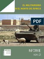 Militarismo Norte Africa