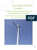 Complete Guide Windturbine