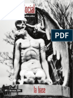 Nº1 La base. Instinto Social. Revista de pensamiento y análisis crítico
