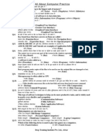Rkcl Model Paper