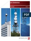 RFS Microwave Antennas Selection Guide Ed2 2013-08-30