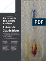 Catalogue Idoux