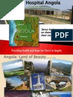 Angola Mission Hospital CEML Presentation