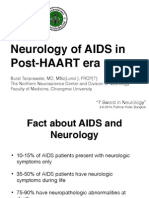 HIV Neurology, 2014