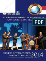 JIDD 2014 Report Book - Cover