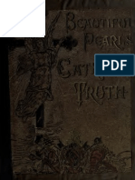 Beautiful Pearls of Catholic Truth (1897)