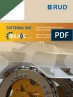 Catalogo Sistema Rud Mk