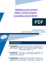 Lpg Presentation
