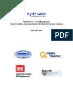 Hydropower Asset Management