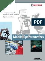 SPECTRO Mobile Metal Analyzers En