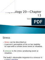 psych 20 chapter 13
