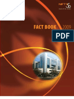 NSE Fact Book 2009